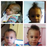 max's hairstyles