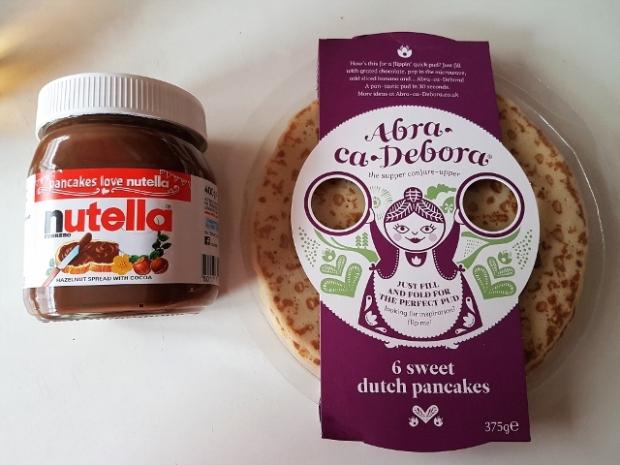 Shrove Tuesday/Pancake Day