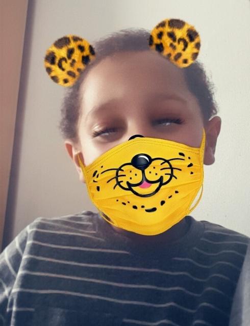 More Snapchat Shenanigans ~ Part Three