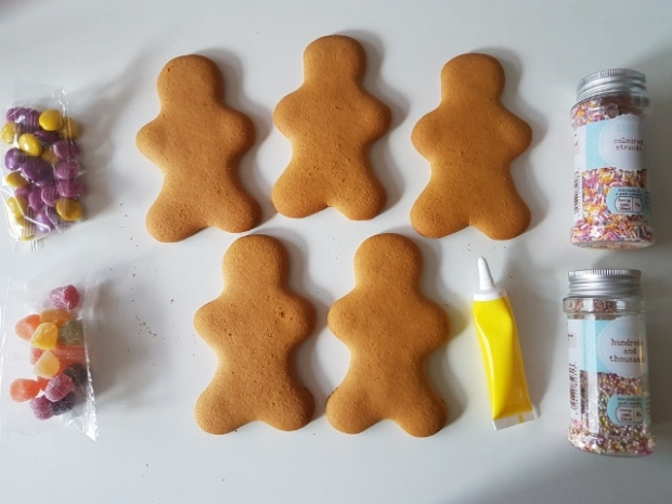 Gingerbread Kit
