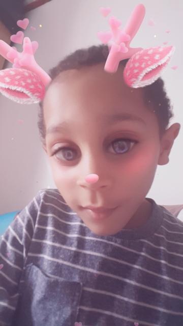 More Snapchat Shenanigans ~ Part Four