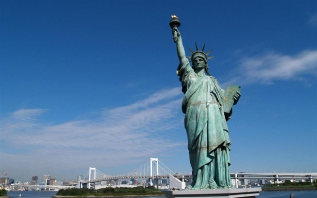 Statue of Liberty New York (640x400)